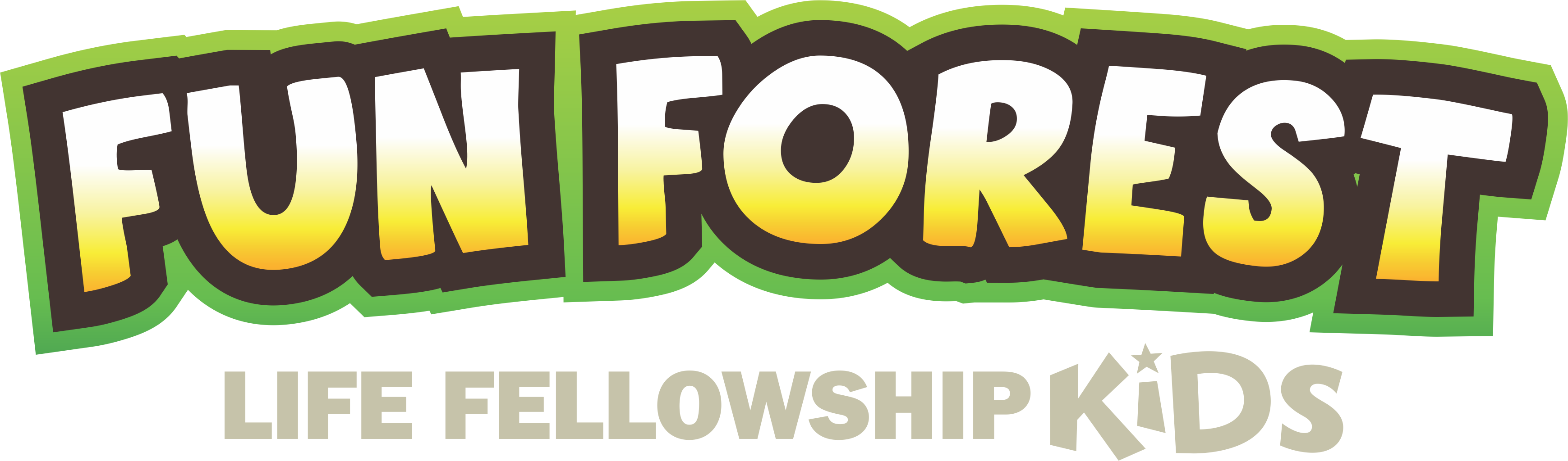 Fun Forest Kids